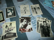 Lot Of 33 Pop Culture Postcards Raging Bull Blue Velvet Texas Chainsaw And More