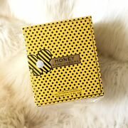 Marc Jacobs Honey 1.7 Oz Perfume Spray New In Box Sealed Discontinued Gift