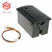 Rs232/ttl Usb Thermal Receipt Printer 58mm 701 For Supermarket Small Ticket
