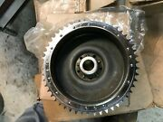 1965 Break Drum And Sprocket Used For Motorcyles Brand New