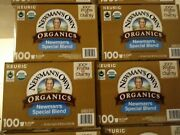 Newman's Own Organics, Special Blend Coffee, Keurig K-cups, 800-count