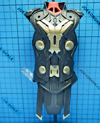 Hot Toys 16 Mms224 The Dark World Thor Figure - Upper Body Armor With Plates