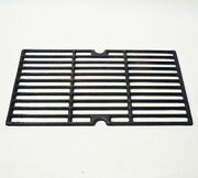 Used Bbq Barbecue Grill Cast Iron Grate 16-7/8 Charbroil Kenmore Master Chef