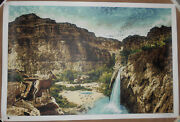 Roamcouch My Grand Canyon Screen Print Poster Signed Numbered /85 National Parks