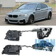 Rear Left And Right Soft Close Door Lock Actuator For Bmw F10 F02 528i 550i 740i