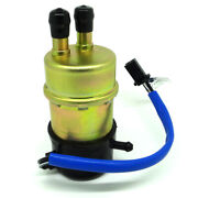 New Fuel Pump For Kawasaki Ninja Zx600 Zx-6r Zx-6 Zx-7 Zx-7r Zx-9 Zx-11 Zzr600