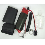 300lph High Performance Efi Fuel Pump And Kit Replaces Gss342
