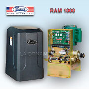 Ramset 1000 Slide Gate Operator Automatic Driveway Residential Gate Openers