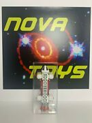 Space 1999 Vintage 1975 Dinky Diecast Eagle Freighter Radioactive Afa Dca 85