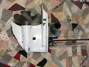 2006 And Up Evinrude 25andrdquo Etec Counter Lower Unit 150 175 200 225 Pressure Tested