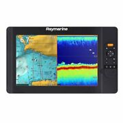 Raymarine Element 12 S Combo Lnc2 Chart North America Lakes And Coastal Tide No...