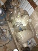 Rogers Machinery Company Air Or Gas Compressor