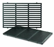 Weber Series Gas Grills 7638 Porcelain-enameled Cast Iron Cooking Grates For ...