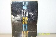 Cat On A Hot Tin Roof Tennessee Williams Hardcover W/jacket First Edition
