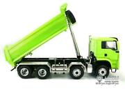 Lesu 1/14 Rc 88 Hydraulic Man Painted Dumper Truck Painted Model Metal Chassis