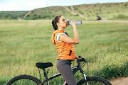 Sports Water Bottle Multi-size Bpa Free And Eco-friendly Tritan Co-polyester Plast