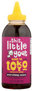 This Little Goat Tokya Everything Sauce Pack Of 6 13 Oz. Bottles