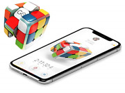 Gocube Connected Puzzle Cube Game And Stem Toy For Speed And Competition