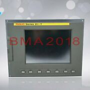 1pc Used Fanuc Display A02b-0247-b531 Tested Fully Fast Delivery