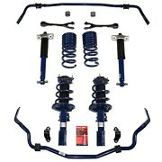 Ford Performance Parts M-fr3a-m8a Handling Pack Fits 15-18 Mustang