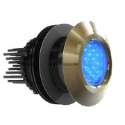 Oceanled 2010xfm Pro Series Hd Gen2 Led Underwater Lighting Midnight Blue 001...