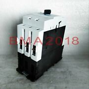 1pc Used Breaker 3rv1041-4ja10 Tested Fully Fast Delivery Sm9t