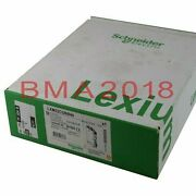 1pc New In Box Schneider Driver Lxm32cu60n4 One Year Warranty Fast Delivery