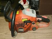 Echo Cs-370 Chainsaw Power Head Only Free Shipping
