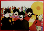 The Beatles - Yellow Submarine - Card 66 - Soundtrack - Duocards 1999
