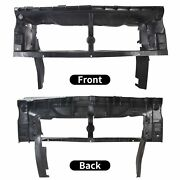 For 2008-2014 Dodge Challenger Front Bumper Fascia Support Oe Style New