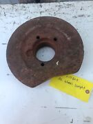 Allis Chalmers Lawn Tractor 11.25andrdquo Rear Wheel Weight Have Just One 45 Lbs