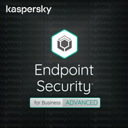 Kaspersky Endpoint Security Business Advanced - 2 Years For 25 To 100 Devices
