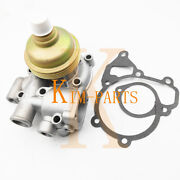 Water Pump 186-6178 186-6714 Fit For Us Military Generator Mep-802a/mep-803a