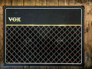 1970s Vox Ac30 Re-issue With Cover