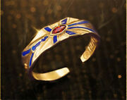 Anime Fate Stay Night Gilgamesh Ring 925 Silver Ring Cosplay Accessories Gift