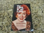 The Love Boat Lady-authorized Story Jeradine Saunders-sheila Murray-2012-signed