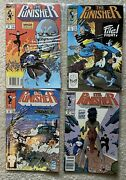 The Punisher Comic Book Lot 22, 23, 24, 25, 33, 34, 36, 41, 51, 57, 58, 59, 61