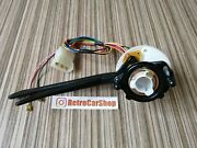 Steering Column Switch 2-stage Moskvich 2140 Moscovit Moskvitch. New Bq