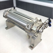 Used Yag Laser Crystal Rod 6mm200mm With The Cover