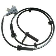 Holstein Parts Abs Wheel Speed Sensor For 05-18 Nissan Frontier-rr-2abs1803