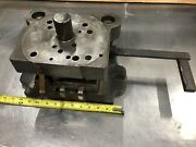 Danly Punch Press Die Tooling Pneumatic Frame Air Bench Obi 7andrdquo Tall