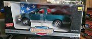 Ertl American Muscle 1997 Ford F-150 Xlt Pickup Truck 118 Scale Diecast Model