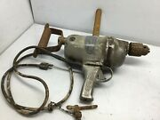 Vintage Large Sioux 1/2 Power Electric Drill