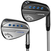 Callaway Mack Daddy 5 Md5 Jaws Milled Wedge - Pick Tour Grey Or Chrome