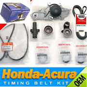 Genuine Aisin Oem Timing Belt And Water Pump Kit Factory Parts For Honda/acura V6