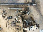 Transmission Conversion Kit For 123 Chassis 240d 300d
