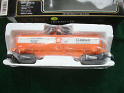 K-line Die Cast Metal Chassis Timken Classic Tank Car K632-8014 Box Solid Clean