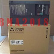 1pc New Mitsubishi Inverter Fr-a820-7.5k-1 One Year Warranty Fast Delivery