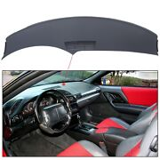 For 1993-1996 Chevrolet Camaro Front Upper Dash Pad Cover New Injection Molding