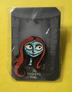 Disney Nightmare Before Christmas Sally Mondo Pin Sealed Sold Out